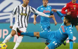 Ювентус — обладатель Суперкубка Италии