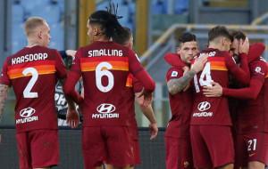Рома в голевом триллере обыграла Специю