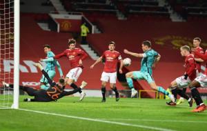 МЮ дожал Ливерпуль и пробился в 1/8 финала Кубка Англии