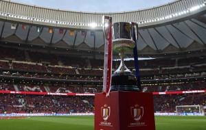 Атлетик стал финалистом Кубка Испании
