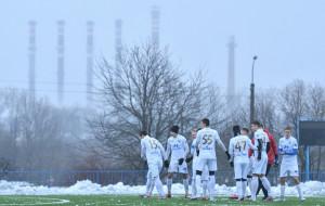 20 января Ислочь проведет спарринг с Минском