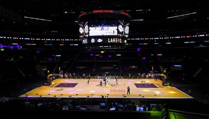 Финикс разгромил Портленд, Вашингтон неожиданно одолел Лейкерс и другие результаты НБА