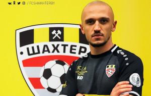 Валон Ахмеди: «Белорусская лига — самая сильная из тех, где я играл»