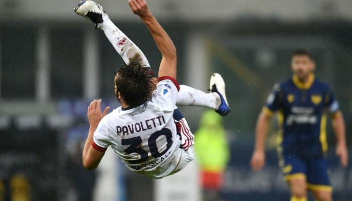 Леонардо Паволетти может перейти в Милан