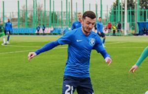 Артем Гуренко покинул Витебск после двух сезонов