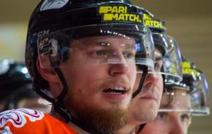 Виктор Бовбель продолжит карьеру в Бресте