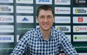 Артём Радьков: «Счет не должен вводить в заблуждение. Рады, что удалось достичь результата»