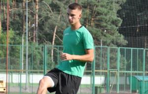 Никита Некрасов — автор лучшего гола 6-го тура (видео)