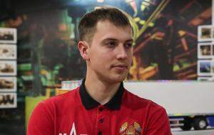 Экипаж Алексея Вишневского занял третье место на предпоследнем этапе Дакар-2021