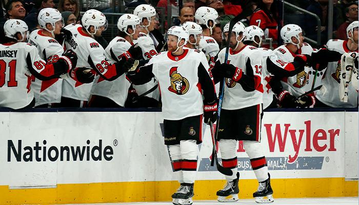 Главный врач Онтарио дал разрешение Оттаве и Торонто проводит домашние матчи НХЛ на своих аренах