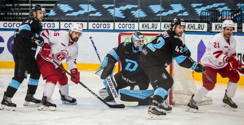 Сезон-2021/22 в КХЛ стартует 1 сентября