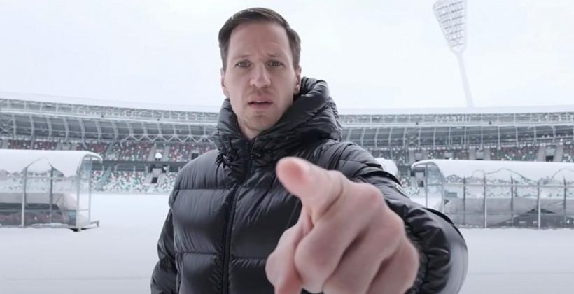 Антон Путило: «За белорусским чемпионатом не следил, мало игр смотрел. Посмотрим, какой он через десять лет»