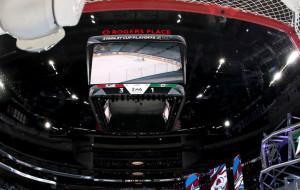 Направление – ЗАПАД. НХЛ готовится к НОВОМУ ГОДУ