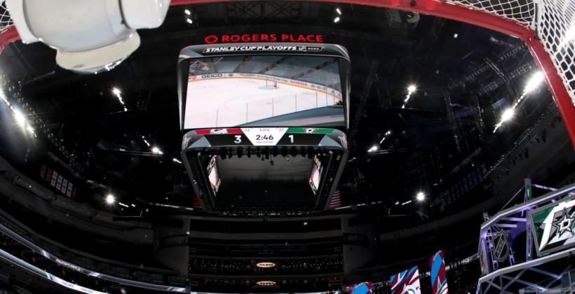 НХЛ, колорадо