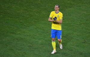 Златан Ибрагимович не поможет Швеции на чемпионате Европы