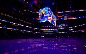 Дэвилз без Шаранговича терпят разгром, Вашингтон уступает Питтсбургу в овертайме и ещё 4 матча НХЛ