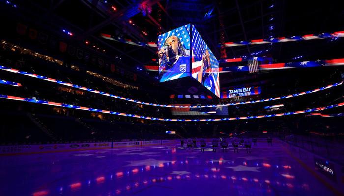 Вегас уступил Сент-Луису, Эдмонтон справился с Оттавой и другие результаты дня в НХЛ