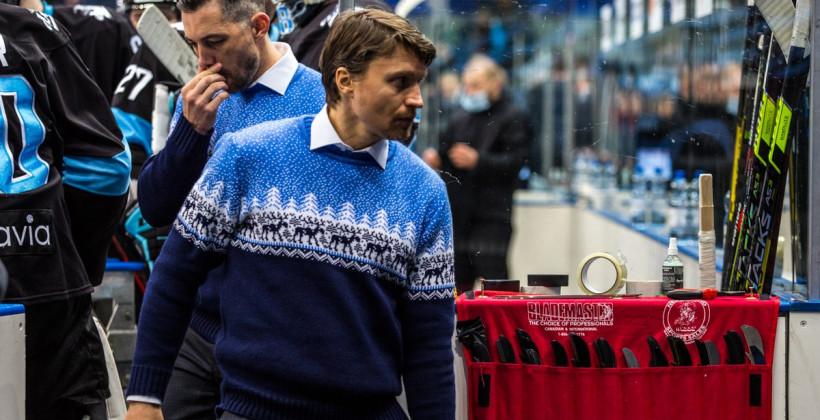 Михаил Грабовский: «Уже снова верю в Деда Мороза. Если не будешь верить, то ты балбес»