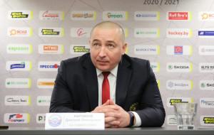 Дмитрий Карпиков: «Некуда было отступать, пацаны бились, как последний раз в жизни на льду»