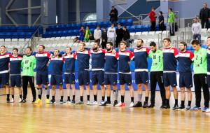 Команда ФГР разобралась с Северной Македонией на чемпионате мира по гандболу