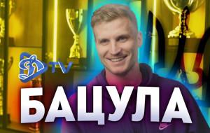 Андрей Бацула: «В концовке чемпионата все видели, какая у нас должна быть команда» (видео)