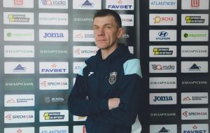 Сергей Павлюкович официально трудоустроен в Ислочи