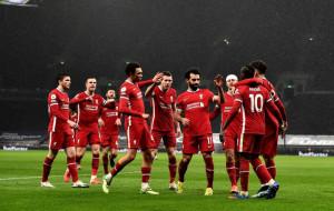 Ливерпуль обновил антирекорд по количеству проигранных матчей