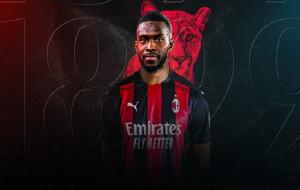 Защитник Челси Томори перешел в Милан на правах аренды