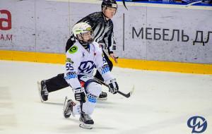 «Из-за роста говорили, что у меня нет будущего в хоккее». Что за 18-летний парень тащит Динамо-Молодечно