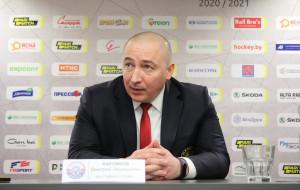 Дмитрий Карпиков: «Такое бывает в хоккее – не идет шайба. Тогда надо ее запихивать, как говорят, «с мясом»