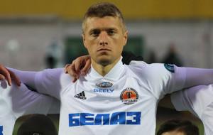 Владимир Щербо продолжит карьеру в брестском Динамо — СМИ