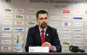 Есаулов: «Четыре шайбы забросили в большинстве, давно оно у нас не работало»