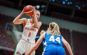 Стал известен состав женской сборной Беларуси на чемпионат Европы-2021