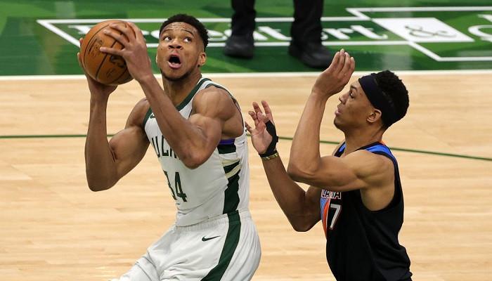 Денвер взял верх над Кливлендом, Милуоки прервали 5-матчевую серию поражений и ещё 7 матчей НБА