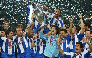 Лига Чемпионов. Порту: элитный клуб из неэлитного чемпионата