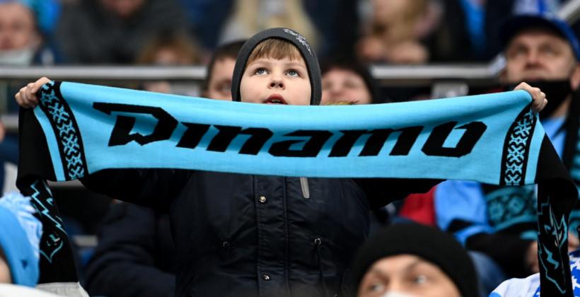 Минское Динамо сегодня может стать участником плей-офф КХЛ