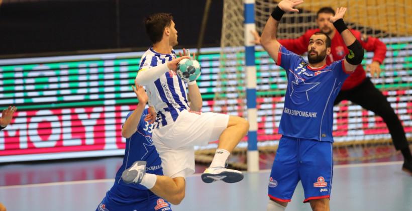 Матч Мешков Брест – Порту в Лиге чемпионов отменен