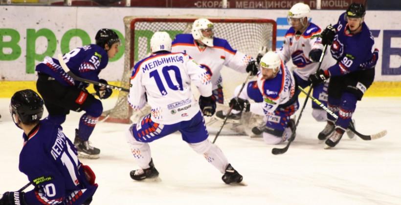 Брест сенсационно дожал Локомотив и приблизился к плей-офф