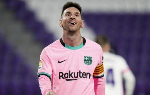 Лапорта: «Я сделаю все, что в силах клуба, чтобы Месси остался»