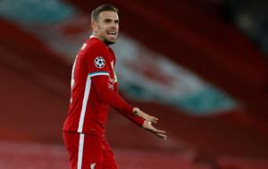 Капитан Ливерпуля Джордан Хендерсон пропустит 6 недель из-за травмы паха