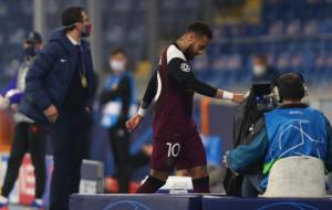 Неймар не сыграет в ответном матче Лиги чемпионов против Барселоны