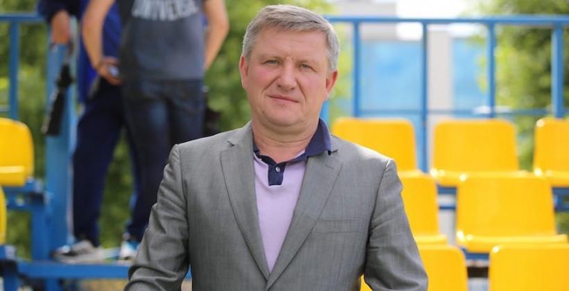 Игорь Шлойдо покинул пост председателя Минска