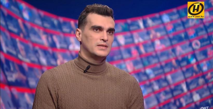 Андрей Башко: «В случае Фальковского большую роль сыграло доверие Вудкрофта»