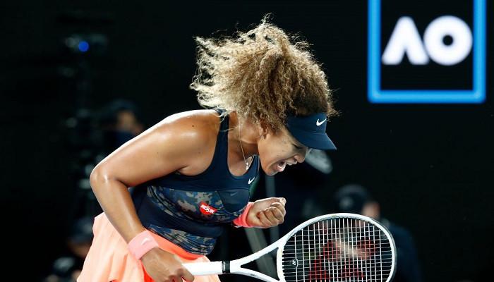 Наоми Осака стала двухкратной чемпионкой Australian Open
