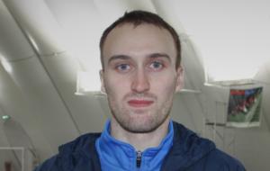 Василий Журневич: «Скажу самокритично: если не забил, значит не очень удачно выступил» (видео)