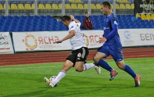 Уверенная победа Слуцка над Торпедо-БелАЗ (видео)
