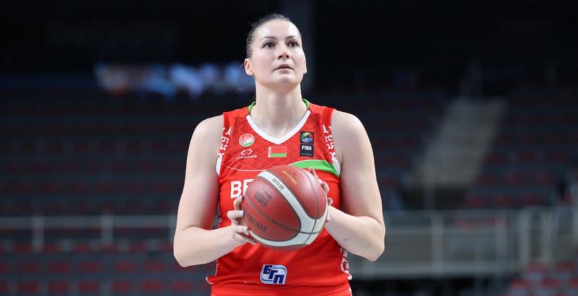 Женская сборная Беларуси потерпела четыре поражения в пяти спаррингах перед стартом чемпионата Европы