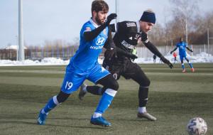 Шамсиддин Шанбиев: «Нет огромной разницы между белорусским футболом и российским»