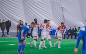 Брестское Динамо в концовке упустило победу над Славией