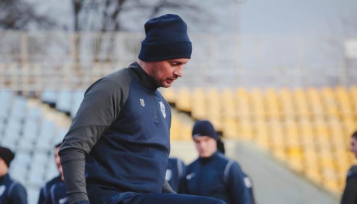 Главный тренер Миная: «Не думаю, что Милевский вернется. Наверное, эта тема закрыта»